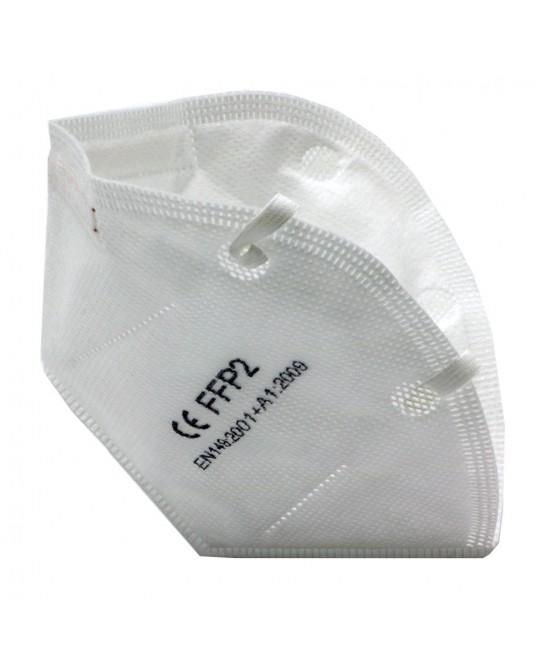 Atemschutzmaske FFP2 (KN95)