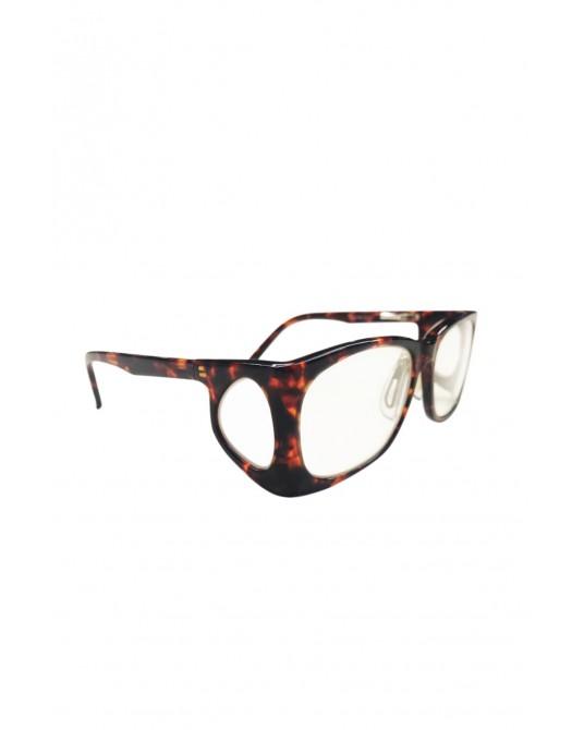 Röntgenschutzbrille Front & Side 52