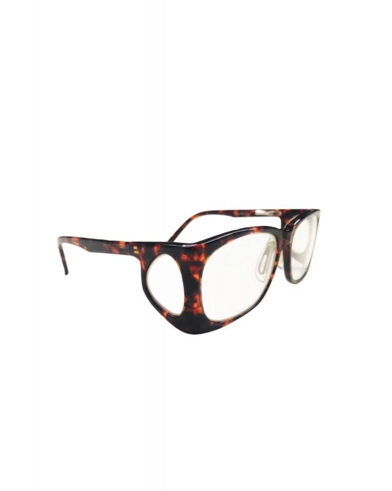 Röntgenschutzbrille Front & Side