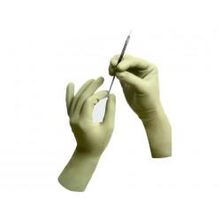 Chirurgische Handschuhe ohne Latex und Blei